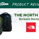 2019 The North Face Borealis Backpack Review By Peter Glenn