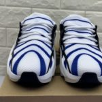 """$98 Yeezy 451 """"White Blue""""HD Reviews from DHgate Yupoo"""