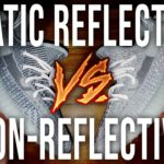 "ADIDAS YEEZY BOOST 350 V2 ""STATIC"" REFLECTIVE VS NON-REFLECTIVE COMPARISON"