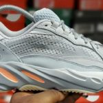 ADIDAS YEEZY BOOST 700 V2 INERTIA REAL REVIEW