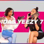 """Adidas Yeezy 750 In depth Review – Aerin Creer – #9 """"SNEAKS"""""""