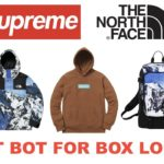 Copping Supreme x The North Face (Best Bot For Bogos?) *ForceCop*