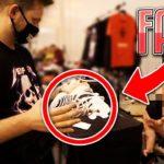 EXPOSING FAKE YEEZYS AT SneakerCon PRANK *Trolling Vendors*