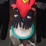Găng tay chống nước The North face