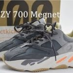 How to Cop? adidas Yeezy Boost 700 Magnet Unboxing $ Review