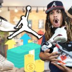 JORDANS PRICES INCREASING !!! FIRST LOOK AT THE YEEZY 700 V3, NEW CACTUS FLEA AIR FORCE 1 AND MORE !
