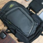 North Face Resistor Charged Best Tech Backpack or An Overpriced Old Pack?