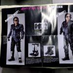 Pen'sMOTOVLOG番外編14【ライダースジャケット】バトル系、ワルRの伝説 MADMAX MFPジャケット