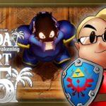 The Legend of Zelda: Link's Awakening (Nintendo Switch) Part 15 – Southern Face Shrine