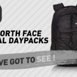 The North Face Casual Daypacks // The Most Popular 2017