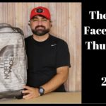 The North Face Rolling Thunder 22…Updated 2018…New and improved???