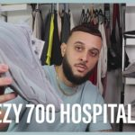 WATCH BEFORE YOU BUY YEEZY 700 HOSPITAL BLUE
