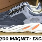 Yeezy 700 Magnet review (yeezy supply exclusive)
