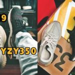 Adidas YEEZY BOOST 350 V2 vs ULTRA BOOST 19 / Best lifestyle sneaker