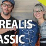 Borealis Classic Tagesrucksack von The North Face