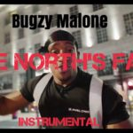 Bugzy Malone – The North's Face (instrumental)