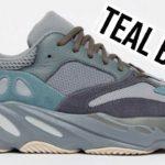 ¡COMO COMPRAR LOS YEEZY TEAL BLUE! – Antes de lanzamiento Yeezy 700 Teal Blue