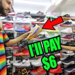 FAKE MARKET SHOPPING SPREE PHILIPPINES! YEEZY, GUCCI, OFF-WHITE!