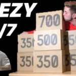 La FIEBRE de las YEEZY [Kanye West]