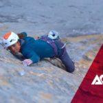 Merci La Vie – the hardest climb on eiger northface