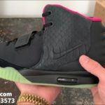 Nike Air Yeezy 2 Solar Red Unboxing – Topchen123.com review