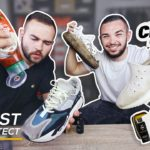 ON TEST CREP PROTECT : MES YEEZY SONT MORTES ??
