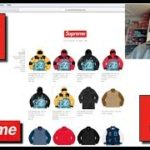 SUPREME FW19 WEEK 10 LIVE COP! – THE NORTH FACE COLLABORATION