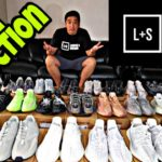 Sneaker Collection | Yeezy | Lifestyle and Sneakers