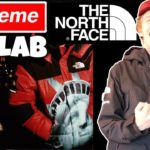 THIS SUPREME NORTH FACE COLLAB IS…