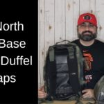 The North Face Base Camp Duffel Straps