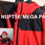 The North Face Nuptse Mega Parka Review (Slam Jam) – Ita