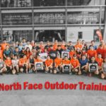 The North Face Outdoor Training #2 l Trail Me Why