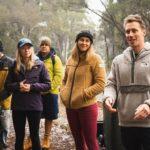 The North Face & We Are Explorers: Campshire Escape