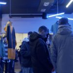 The North Face X Vexo – The Collection Party
