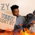 "YEEZY DESERT BOOT OIL ""ON FEET"" REVIEW / UNBOXING"