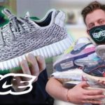 Yeezy Busta – The Man Who's Exposes Celebrities for Their Fake Yeezy Sneakers