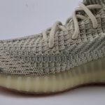 Cheap adidas Yeezy Boost 350 V2 Citrin (Non-Reflective) Unboxing and Review. Real or Fake?