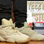 """HONEST REVIEW OF THE YEEZY 500 """"STONE""""!!! YEEZY 500 """"STONE"""" REVIEW + ON FEET!!!"""