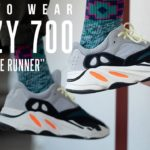 """How To Wear Yeezy Boost 700 """"Wave Runner"""""""