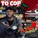 #HowToCop #Restock #Bloodline #Yeezy #blackfriday All you need to kno bout Black Friday Releases!