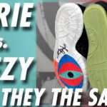 Kyrie vs Yeezy 2 | Are They the Same ?