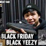Sneaker Talk | Black Friday – Black Yeezy