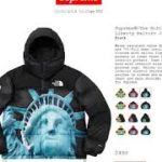 SupCopAuto: Supreme FW19 Week 10 LIVE Cop Video – The North Face Statue of Liberty Baltoro