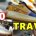 TRAVIS×NIKE YEEZY 380 発売前のレアスニ製造国【中国】広州の偽物は世界最速リリース