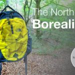 The North Face Borealis – Versatile EDC packpack bag UK