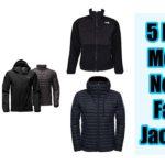 The North Face Premonition Jacket Men's -Top 5 Best Men's North Face Jackets Reviews