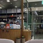 The North face cafe | Meyondong korea