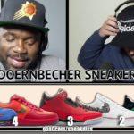 The Sneak Diss Sneaker Podcast Episode 182 – Yeezy 380 Alien, Doernbecher 2019, Top 10 Yeezy 350 V2