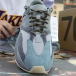 """Unboxing Authentic Yeezy Boost 700 """"Teal Blue"""" HD Review"""