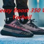 Watch This Before You order Yeezy Boost 350 V2 Yecheil Non-reflective